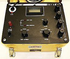 Det2 110 Megger Hipot Used