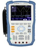 2511 BK Precision Handheld Digital Oscilloscope