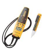 T+PRO-1AC KIT Fluke Meter