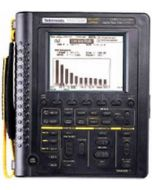 THS720P Tektronix Handheld Digital Oscilloscope