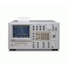 Q8381A Advantest Optical Analyzer