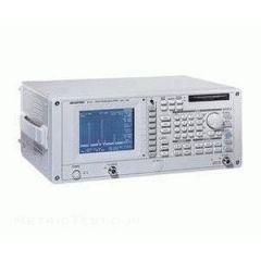 R3131 Advantest Spectrum Analyzer