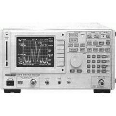 R3261A Advantest Spectrum Analyzer