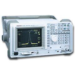 R3265A Advantest Spectrum Analyzer