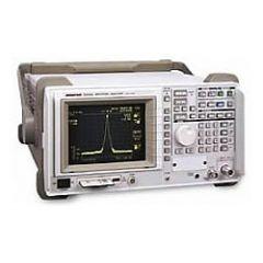 R3271A Advantest Spectrum Analyzer