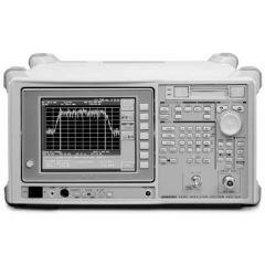 R3465 Advantest Spectrum Analyzer
