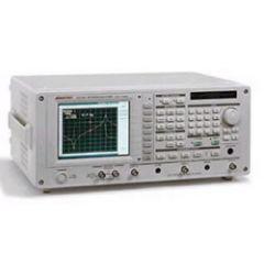 R3753AH Advantest Network Analyzer
