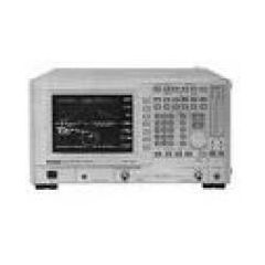 R3763A Advantest Network Analyzer