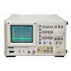 TR4131D Advantest Spectrum Analyzer