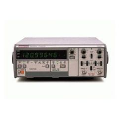 TR5822 Advantest Frequency Counter