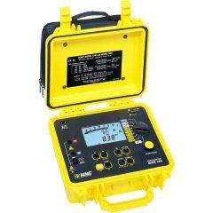 1060 AEMC Insulation Meter