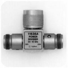 11636A Agilent Divider