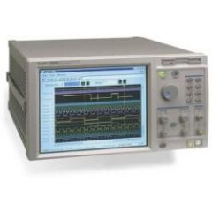 16702B Agilent Logic Analyzer