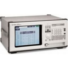 1670E Agilent Logic Analyzer