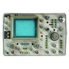 1741A HP Analog Oscilloscope