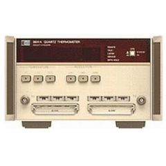 2804A Agilent Thermometer