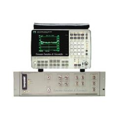 3048A Agilent Analyzer