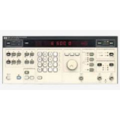 3326A HP Function Generator