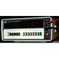 3435A Agilent Multimeter