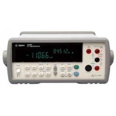34405A Agilent Multimeter