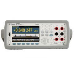34461A Keysight Agilent Multimeter