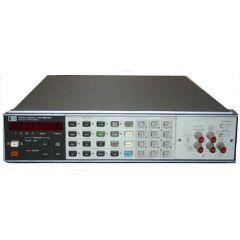 3456A Agilent Multimeter