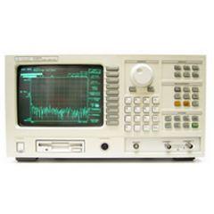 35665A HP Signal Analyzer