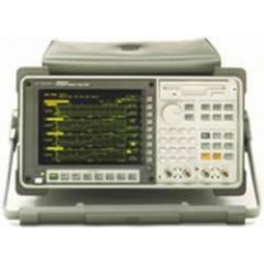 35670A HP Signal Analyzer