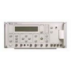 3789B Agilent Communication Analyzer