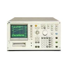 4145A Agilent Semiconductor Parameter Analyzer