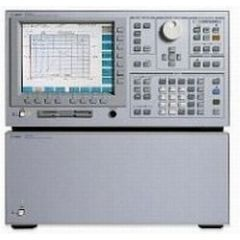 4155C Agilent Semiconductor Parameter Analyzer