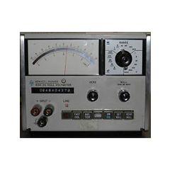 419A Agilent Meter