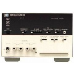 4261A Agilent LCR Meter
