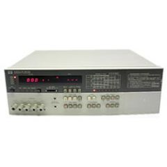 4262A Agilent LCR Meter
