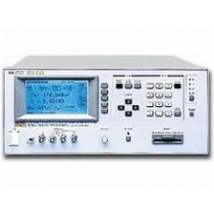 4284A Agilent LCR Meter