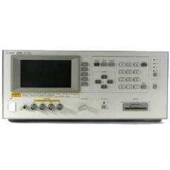 4285A Agilent LCR Meter