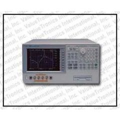 4294A Agilent Impedance Analyzer