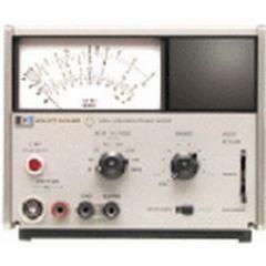 4329A Agilent Resistance Meter