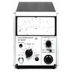 432A Agilent RF Power Meter