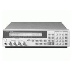 4339B Agilent Resistance Meter