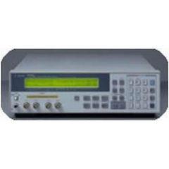 4349B Agilent Resistance Meter