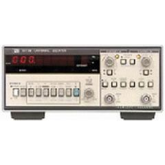 5315B Agilent Frequency Counter