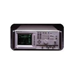 5372A Agilent Analyzer