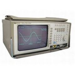 54502A Agilent Digital Oscilloscope