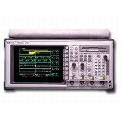 54542C Agilent Digital Oscilloscope