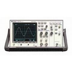54601B Agilent Digital Oscilloscope