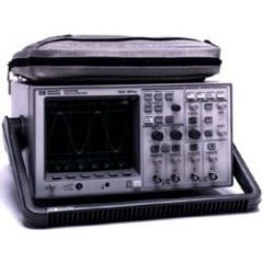 54602B Agilent Digital Oscilloscope