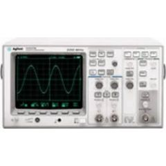 54610B Agilent Digital Oscilloscope