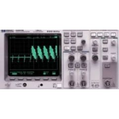 54615B Agilent Digital Oscilloscope