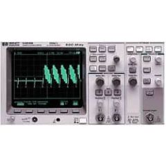 54616B Agilent Digital Oscilloscope